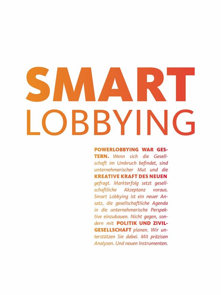 Smart Lobbying